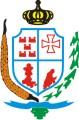 Brasão del município de Codó