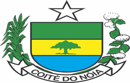Brasão del município de Coité do Nóia