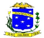 Brasão del município de Colíder