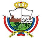 Brasão del município de Colônia Leopoldina