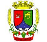 Brasão del município de Concórdia
