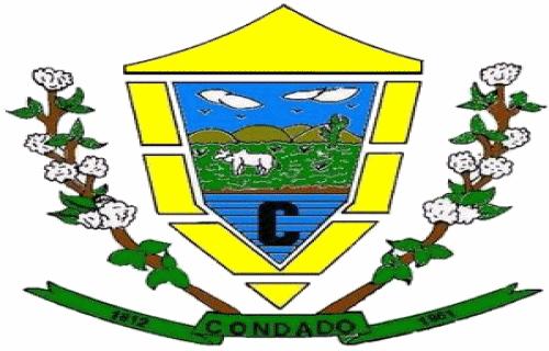 Brasão del município de Condado