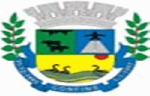 Brasão del município de Confins