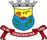 Brasão del município de Constantina
