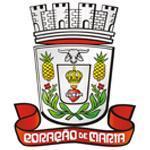 Brasão del município de Coração de Maria
