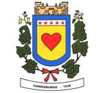 Brasão del município de Cordisburgo