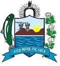 Brasão del município de Coremas