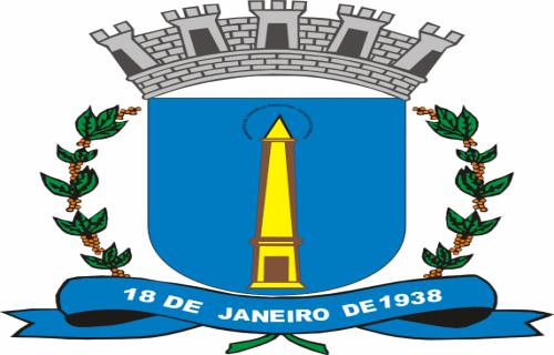 Brasão del município de Cornélio Procópio