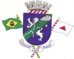 Brasão del município de Córrego Fundo