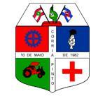 Brasão del município de Correia Pinto