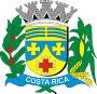 Brasão del município de Costa Rica