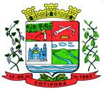 Brasão del município de Cotiporã