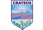 Brasão del município de Crateús