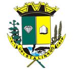 Brasão del município de Cristalina