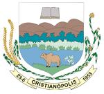 Brasão del município de Cristianópolis