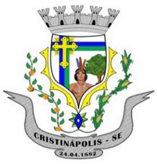 Brasão del município de Cristinápolis