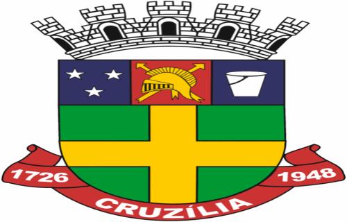 Brasão del município de Cruzília