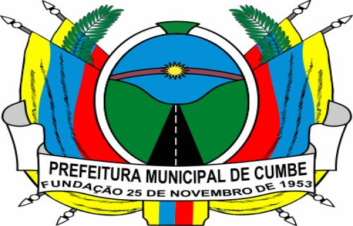 Brasão del município de Cumbe