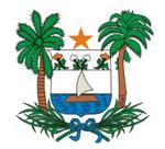 Brasão del município de Currais Novos