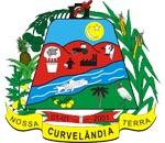Brasão del município de Curvelândia