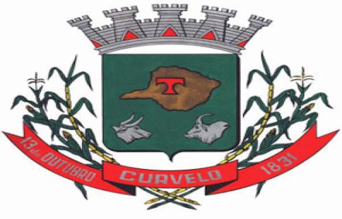 Brasão del município de Curvelo