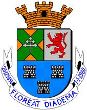 Brasão del município de Diadema