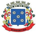 Brasão del município de Diamantina