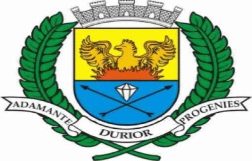 Brasão del município de Diamantino