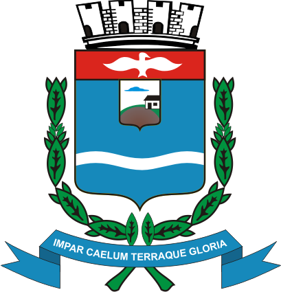 Brasão del município de Divinolândia