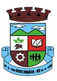 Brasão del município de Dois Irmãos