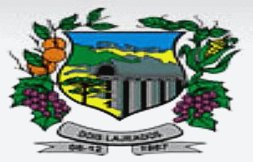 Brasão del município de Dois Lajeados