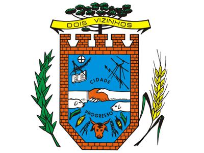 Brasão del município de Dois Vizinhos