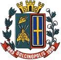 Brasão del município de Dolcinópolis