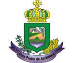 Brasão del município de Dom Pedro de Alcântara