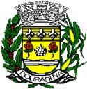 Brasão del município de Douradina