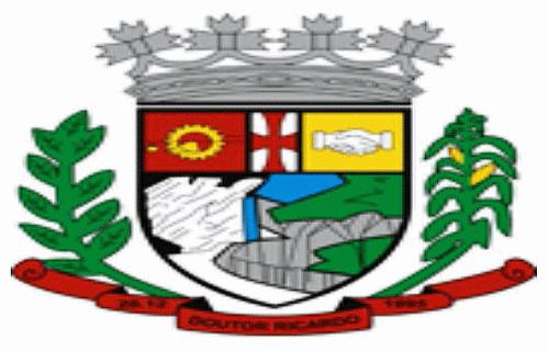 Brasão del município de Doutor Ricardo