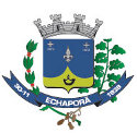 Brasão del município de Echaporã