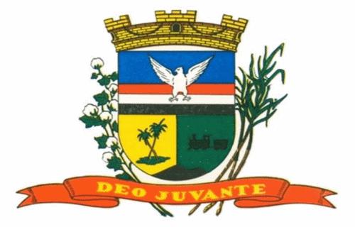 Brasão del município de Elias Fausto