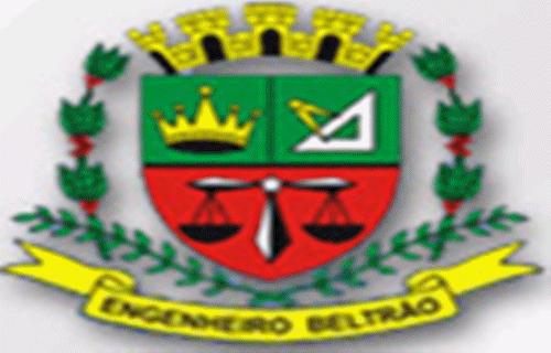Brasão del município de Engenheiro Beltrão