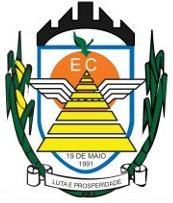 Brasão del município de Engenheiro Coelho