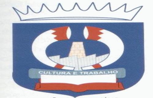 Brasão del município de Estância