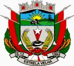 Brasão del município de Estrela Velha