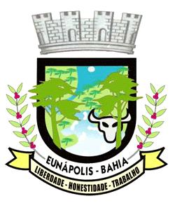 Brasão del município de Eunápolis