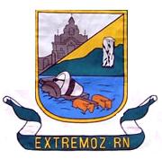 Brasão del município de Extremoz