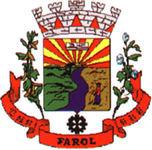 Brasão del município de Farol