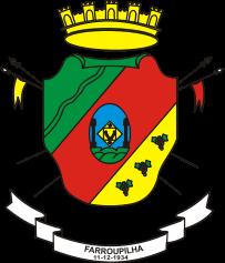 Brasão del município de Farroupilha