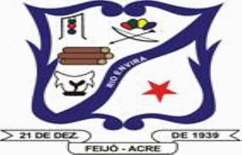 Brasão del município de Feijó