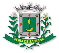 Brasão del município de Feira de Santana