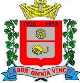 Brasão del município de Ferraz de Vasconcelos