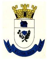 Brasão del município de Flora Rica